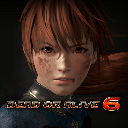 Dead or Alive 6 (2019)